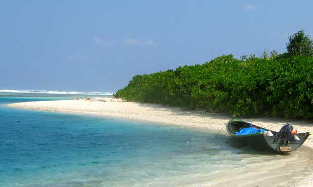 Pulau Enggano Bengkulu (Foto:masutoyokeren)