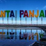 Pantai Panjang Bengkulu (Foto: @simonster)
