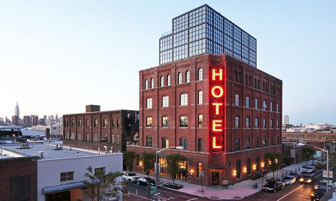 Ilustrasi Hotel (Dok.4bp)